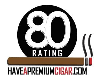 cigar 80