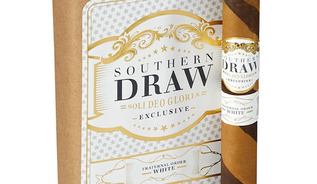 Southern Draw Cigars releases two retail exclusives