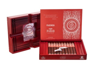 Plasencia Cigars to Introduce Alma del Fuego at IPCPR 2019