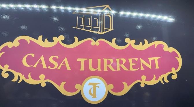 Casa Turrent at PCA