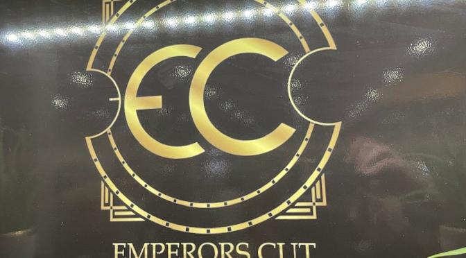 Emperors Cut Cigars at PCA