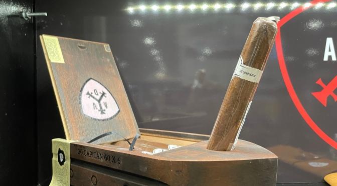 ADVentura Cigars at PCA