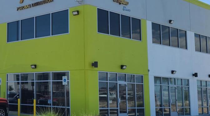 El Septimo Acquires LV-Wholesale in Las Vegas